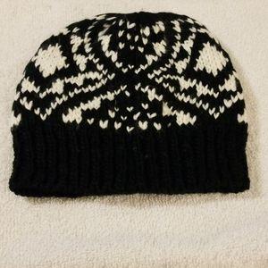 J Jill Knit Hat